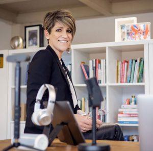 Carla Carvalho Dias Speaker Consultant Trainer