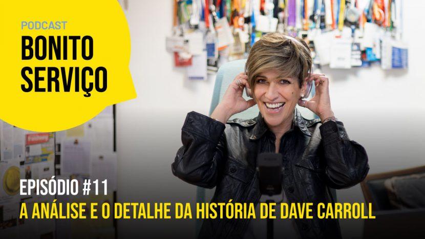 Podcast Bonito Serviço